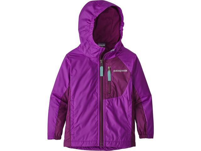 Patagonia Quartzsite Jacket Barn ikat purple